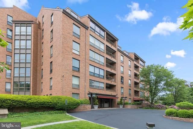 100 Grays Lane #608, HAVERFORD, PA 19041 (#PAMC649726) :: Erik Hoferer & Associates