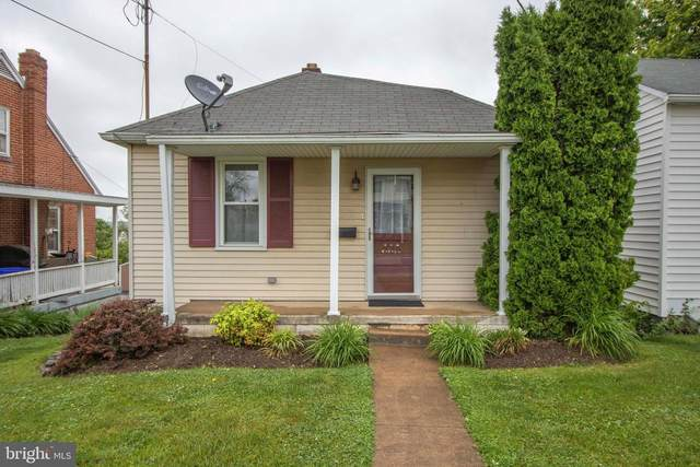 335 W Maple Street, DALLASTOWN, PA 17313 (#PAYK138154) :: CENTURY 21 Core Partners
