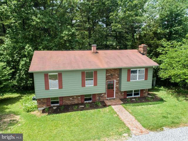 3942 Turkeyfoot Road, WESTMINSTER, MD 21158 (#MDCR196848) :: The Bob & Ronna Group