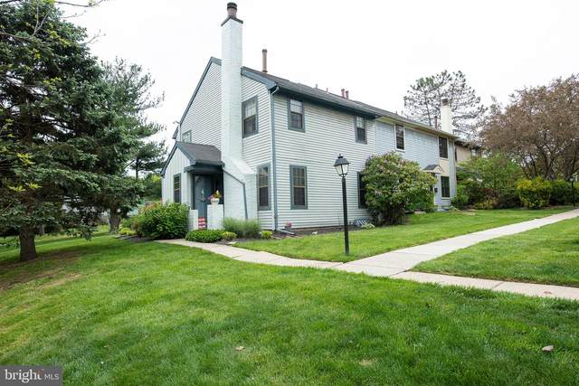300 Hancock Court, NORTH WALES, PA 19454 (#PAMC649732) :: Linda Dale Real Estate Experts