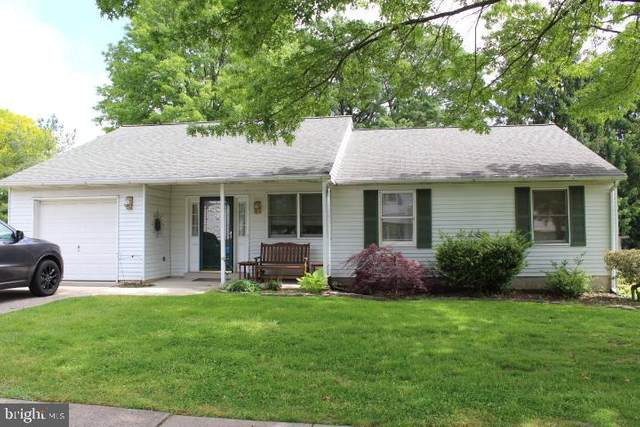 3 Rue Court, LEVITTOWN, PA 19054 (#PABU497150) :: RE/MAX Main Line
