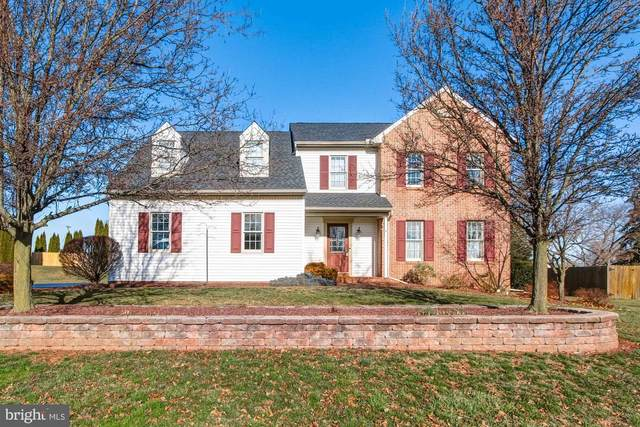 1579 Lilac Road, YORK, PA 17408 (#PAYK138158) :: Iron Valley Real Estate