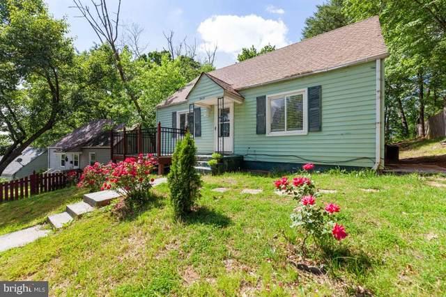 5432 Varnum Street, BLADENSBURG, MD 20710 (#MDPG569444) :: Great Falls Great Homes