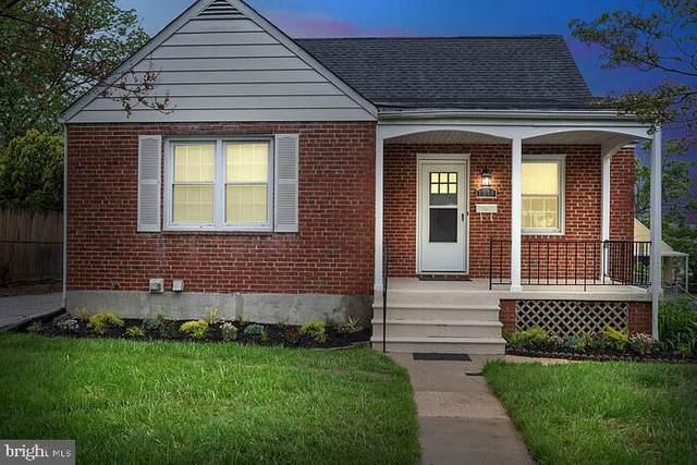 7110 Park Drive, BALTIMORE, MD 21234 (#MDBA511436) :: Corner House Realty