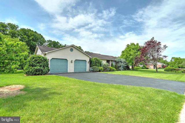 3070 Emmanuel Drive, YORK, PA 17408 (#PAYK138160) :: The Heather Neidlinger Team With Berkshire Hathaway HomeServices Homesale Realty