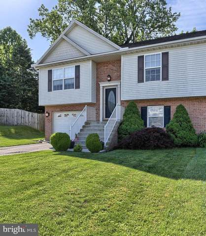 3 Wagner Drive, HANOVER, PA 17331 (#PAYK138162) :: TeamPete Realty Services, Inc