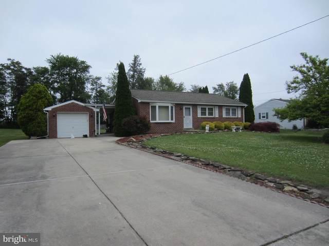 19 Coles Road, BLACKWOOD, NJ 08012 (#NJCD394292) :: Tessier Real Estate