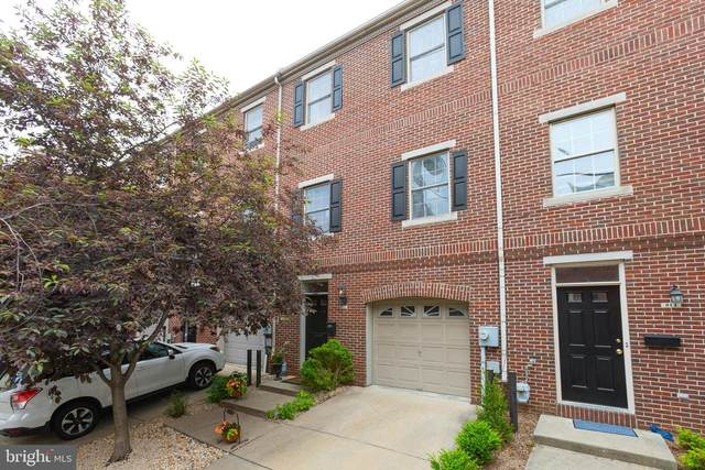 915 N Hancock Street, PHILADELPHIA, PA 19123 (#PAPH898362) :: Tessier Real Estate