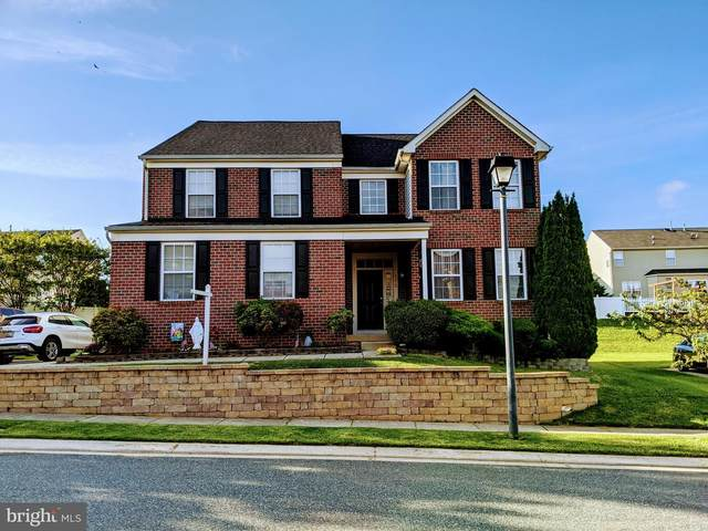 5010 Red Top Terrace, PERRY HALL, MD 21128 (#MDBC495034) :: The Redux Group
