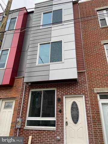 1916 E Oakdale Street, PHILADELPHIA, PA 19125 (#PAPH898368) :: Keller Williams Real Estate