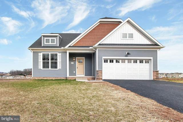 1844 Buckhill Drive, YORK, PA 17408 (#PAYK138168) :: The Heather Neidlinger Team With Berkshire Hathaway HomeServices Homesale Realty