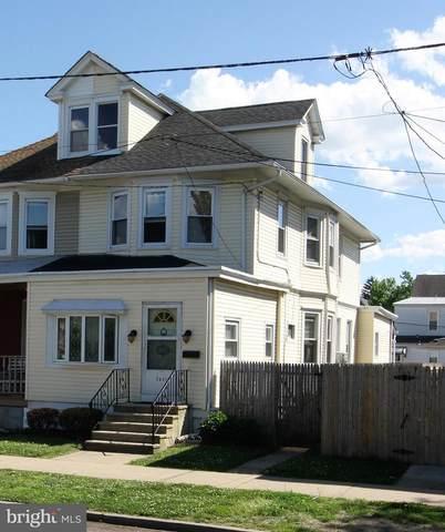 2047 S Broad Street, HAMILTON, NJ 08610 (#NJME295928) :: LoCoMusings