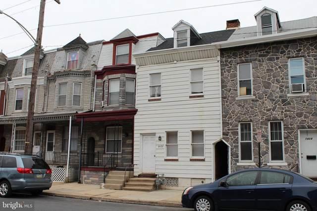 1422 N 6TH Street, READING, PA 19601 (#PABK358030) :: Iron Valley Real Estate