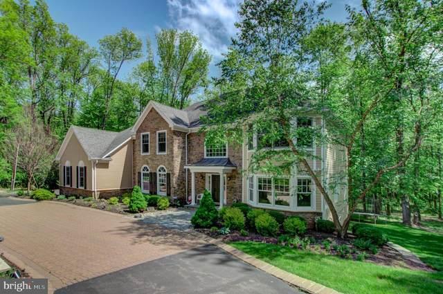 348 Ridgeview Road, PRINCETON, NJ 08540 (#NJME295930) :: Tessier Real Estate