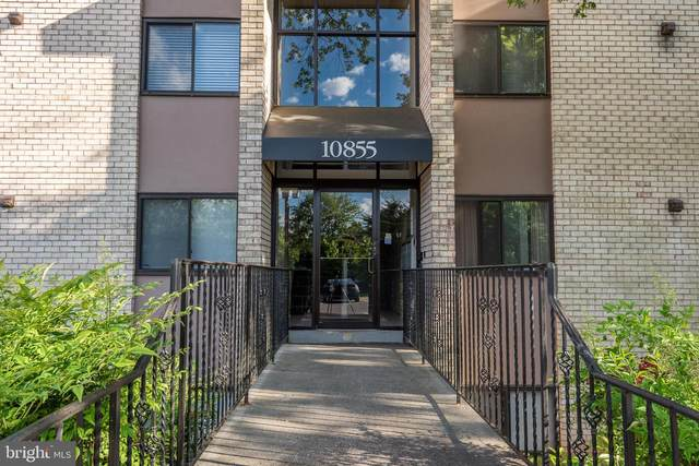 10855 Amherst Avenue #2, SILVER SPRING, MD 20902 (#MDMC708796) :: The Kenita Tang Team