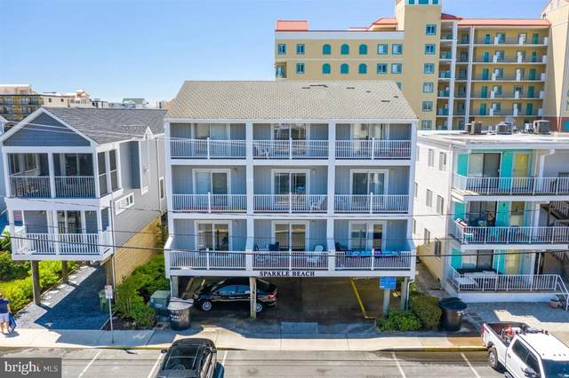 19 141ST Street #1, OCEAN CITY, MD 21842 (#MDWO114064) :: CoastLine Realty