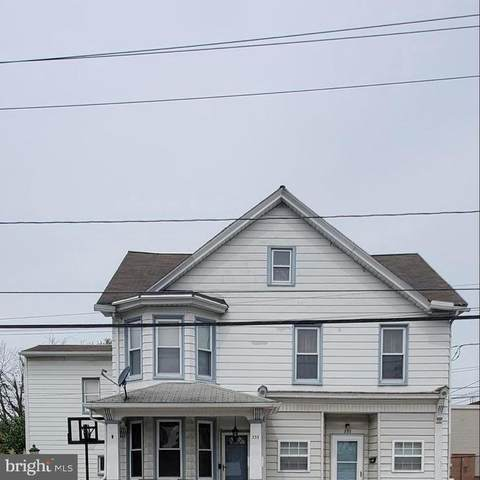335 S Wood Street, MIDDLETOWN, PA 17057 (#PADA121752) :: TeamPete Realty Services, Inc