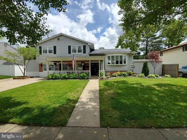 312 Fairmount Avenue, BLACKWOOD, NJ 08012 (#NJCD394294) :: Daunno Realty Services, LLC