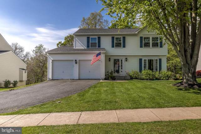 583 Henderson Road, BEL AIR, MD 21014 (#MDHR247154) :: The Dailey Group