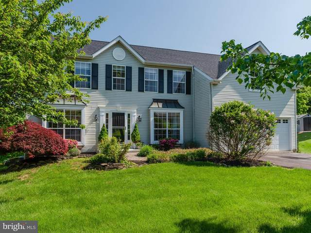 5009 Swan Drive, PHOENIXVILLE, PA 19460 (#PACT506972) :: RE/MAX Main Line