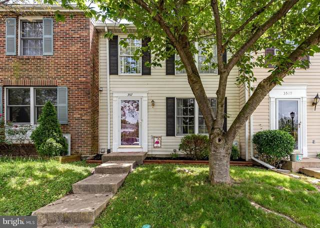 3517 Woodbrook Court, ABINGDON, MD 21009 (#MDHR247156) :: Great Falls Great Homes