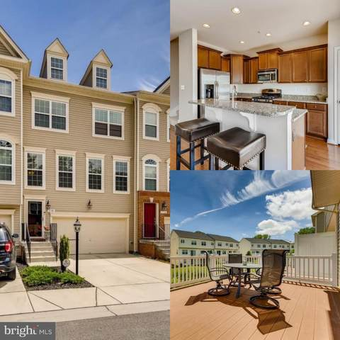 718 Millhouse Drive, GLEN BURNIE, MD 21060 (#MDAA435120) :: Great Falls Great Homes