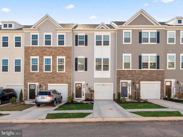 2010 Thornbrook Way, ODENTON, MD 21113 (#MDAA435124) :: Shamrock Realty Group, Inc