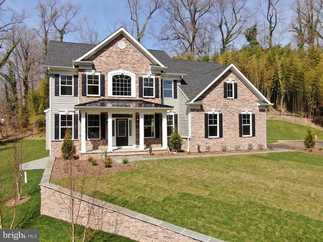 1506A Fawns Crossing, ANNAPOLIS, MD 21409 (#MDAA435126) :: Tessier Real Estate