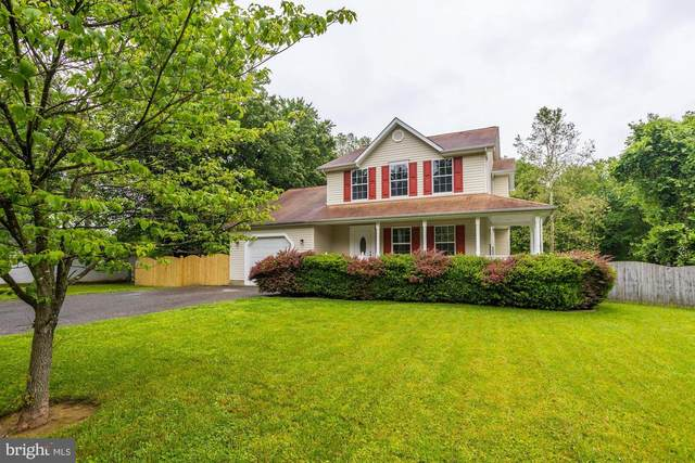 47 Old Frederick Road, ARNOLD, MD 21012 (#MDAA435128) :: ExecuHome Realty