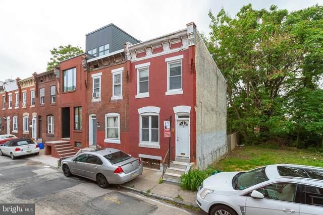 1248 N Myrtlewood Street, PHILADELPHIA, PA 19121 (#PAPH898404) :: Lucido Agency of Keller Williams