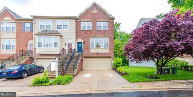 9610 Brigadoon Place, FREDERICK, MD 21704 (#MDFR264730) :: SURE Sales Group