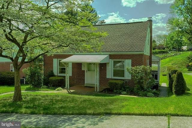 418 Telford Avenue, READING, PA 19609 (#PABK358042) :: Iron Valley Real Estate