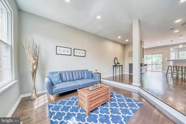4809 Great Heron Terrace, FAIRFAX, VA 22033 (#VAFX1130656) :: Seleme Homes