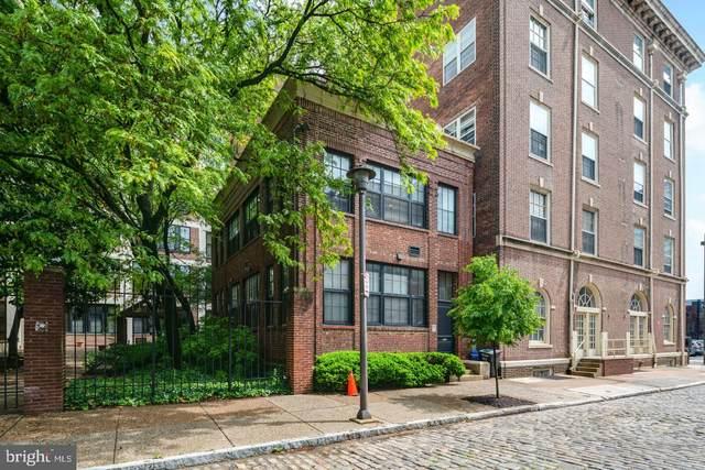 315 New Street #226, PHILADELPHIA, PA 19106 (#PAPH898406) :: Tessier Real Estate