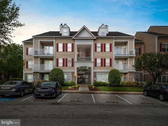 6 Tyler Falls Court K, BALTIMORE, MD 21209 (#MDBC495048) :: Shamrock Realty Group, Inc