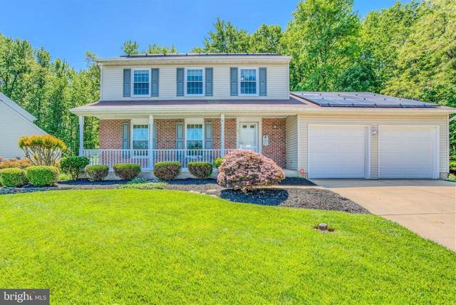 302 Tidewater Drive, HAVRE DE GRACE, MD 21078 (#MDHR247160) :: HergGroup Mid-Atlantic