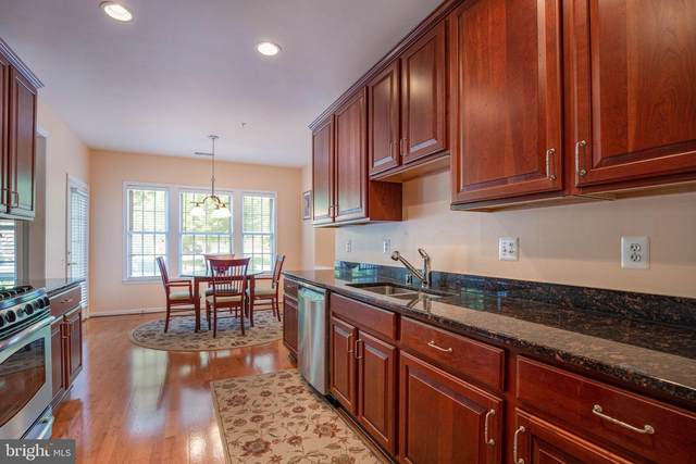 1001-A Running Creek Way #1, BEL AIR, MD 21014 (#MDHR247162) :: Radiant Home Group