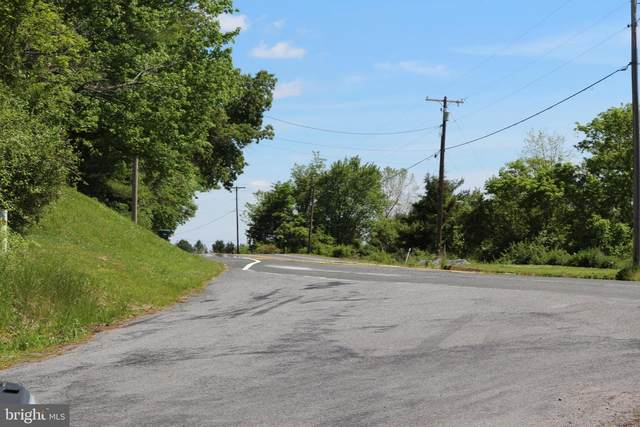 Licking Creek Road-Tract 3-C, BIG POOL, MD 21711 (#MDWA172494) :: Jacobs & Co. Real Estate