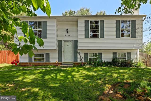 9100 Chesley Knoll Court, GAITHERSBURG, MD 20879 (#MDMC708814) :: Great Falls Great Homes