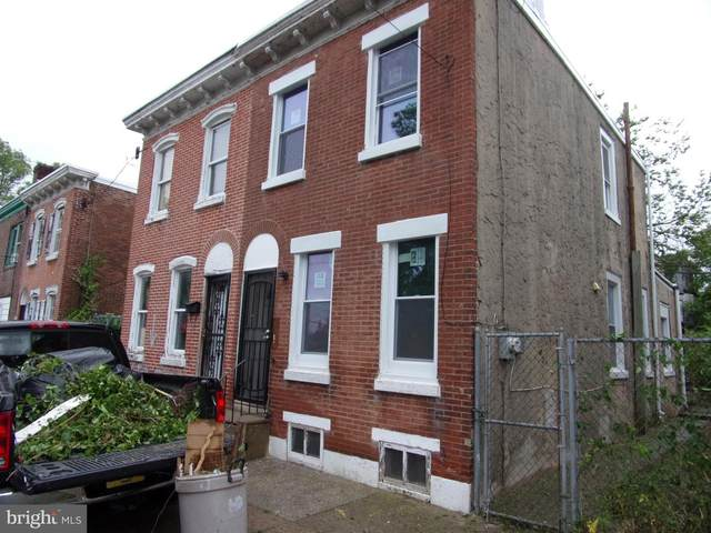 107 E Pastorius Street, PHILADELPHIA, PA 19144 (#PAPH898436) :: Keller Williams Real Estate