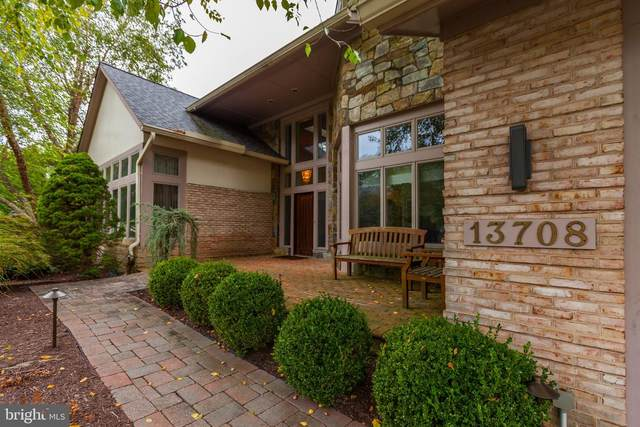 13708 Valley Drive, ROCKVILLE, MD 20850 (#MDMC708816) :: Tom & Cindy and Associates