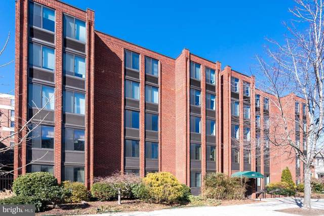 1318 22ND Street NW #304, WASHINGTON, DC 20037 (#DCDC470246) :: Lucido Agency of Keller Williams
