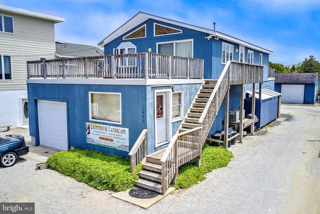 1406 Bayview Avenue, BARNEGAT LIGHT, NJ 08006 (#NJOC398540) :: Better Homes Realty Signature Properties