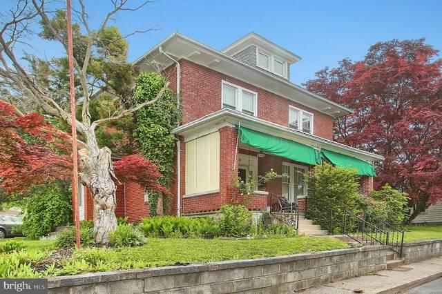 20 Fishburn Street, HARRISBURG, PA 17109 (#PADA121772) :: Bob Lucido Team of Keller Williams Integrity