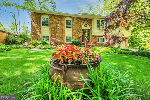 811 Vine Street, CROWNSVILLE, MD 21032 (#MDAA435138) :: ExecuHome Realty