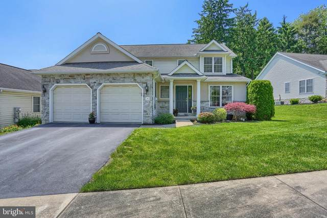 20 Red Leaf Lane, LANCASTER, PA 17602 (#PALA163536) :: ExecuHome Realty