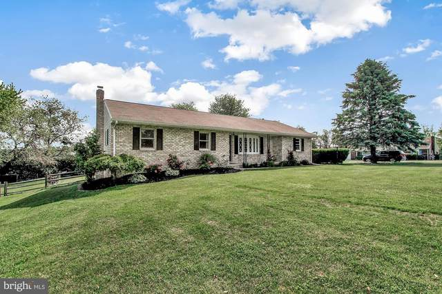 194 Sugarboot Lane, HANOVER, PA 17331 (#PAYK138182) :: The Joy Daniels Real Estate Group
