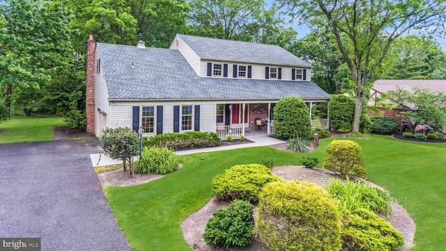 1427 Southwind Way, DRESHER, PA 19025 (#PAMC649772) :: Linda Dale Real Estate Experts