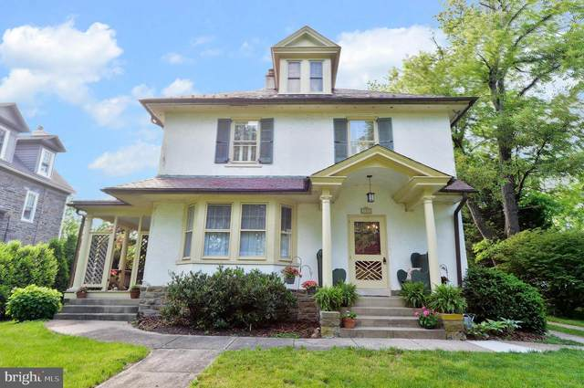 531 E Willow Grove Avenue, GLENSIDE, PA 19038 (#PAMC649774) :: Nexthome Force Realty Partners