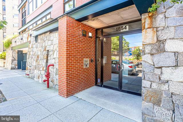 1654 Euclid Street NW #202, WASHINGTON, DC 20009 (#DCDC470258) :: Lucido Agency of Keller Williams